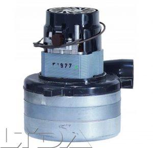 Moteur bypass tangentiel 1250W. 3 turbines 145mm (E102 )- AJG